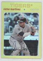 Victor Martinez