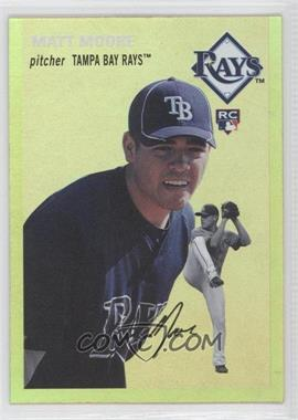 2012 Topps Archives Gold #8 - Matt Moore