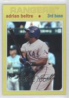 Adrian Beltre