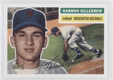 2012 Topps Archives Reprint Inserts #164 - Harmon Killebrew