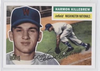 2012 Topps Archives Reprint Inserts #164 - Harmon Killebrew