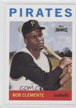 2012 Topps Archives Reprint Inserts #440 - Roberto Clemente
