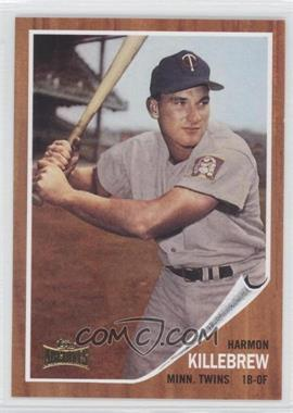 2012 Topps Archives Reprint Inserts #70 - Harmon Killebrew