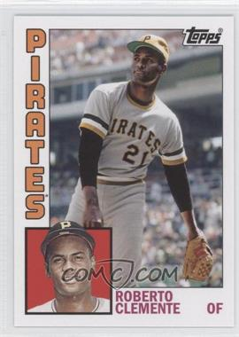 2012 Topps Archives #185 - Roberto Clemente