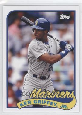 2012 Topps Archives #220 - Ken Griffey Jr.