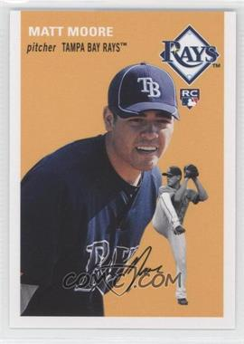 2012 Topps Archives #8 - Matt Moore