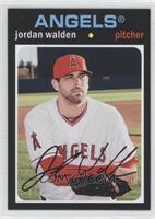 Jordan Walden