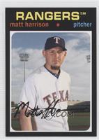 Matt Harrison