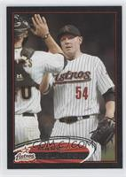 Mark Melancon /61