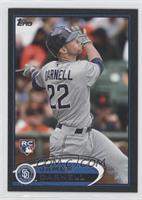 James Darnell /61