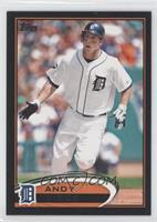 Andy Dirks /61