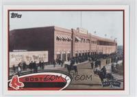 Fenway Park 1912