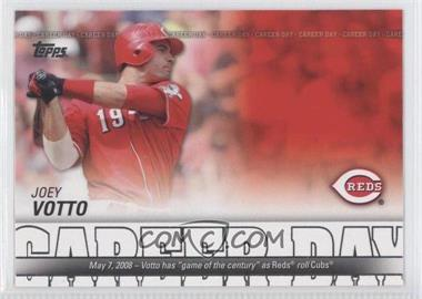 2012 Topps Career Day #CD-17 - Joey Votto
