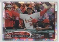 Adron Chambers /10