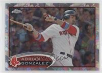 Adrian Gonzalez /10