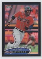 Jason Heyward /100