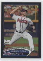 Brandon Beachy #64/100