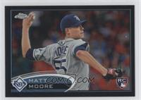 Matt Moore /100