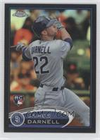 James Darnell /100