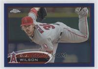 C.J. Wilson /199
