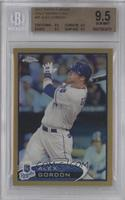 Alex Gordon /50 [BGS 9.5]