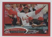 Adron Chambers /25