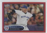 Ricky Romero /25