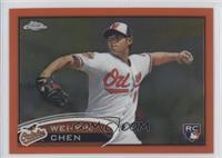 Wei-Yin Chen
