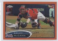 Brian McCann