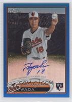 Tsuyoshi Wada /199