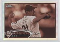 Cliff Lee /75