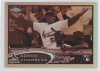 Adron Chambers /75