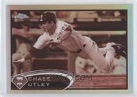 Chase Utley /75
