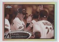 Paul Goldschmidt /75