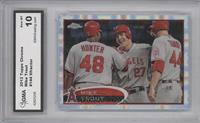 Mike Trout [ENCASED]