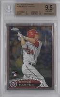 Bryce Harper (Batting) [BGS 9.5]