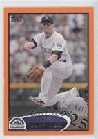Troy Tulowitzki /190