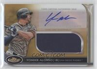 Yonder Alonso /50