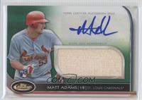 Matt Adams /199