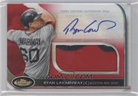 Ryan Lavarnway /25