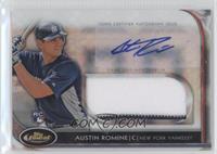 Austin Romine /299