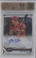 Mike Trout /100 [BGS9.5]