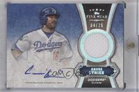 Andre Ethier #4/25
