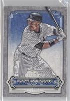 Curtis Granderson /10