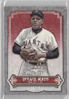 Willie Mays /10