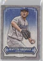 Clayton Kershaw /10