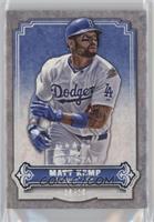 Matt Kemp /10