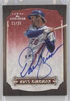 Dave Kingman /25