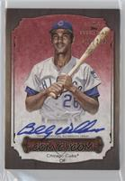 Billy Williams /208
