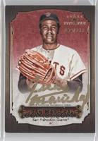Juan Marichal /208 [REDEMPTION Being Redeemed]